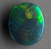 Black Opal from   Lightning Ridge